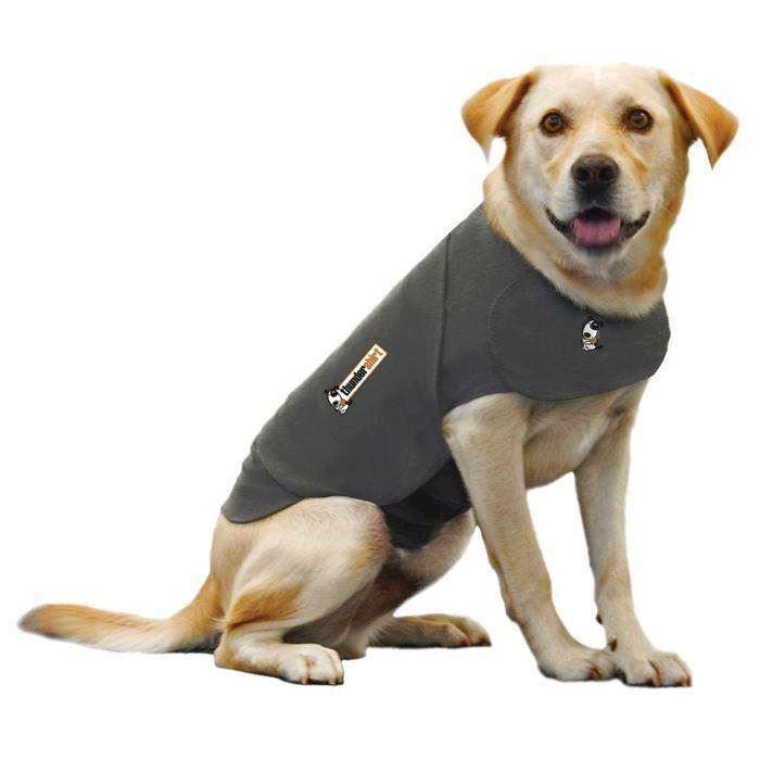 2b26d9ba3873 Thundershirt angstdækken til behandling af stressede og angste hunde