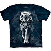Tiger Walk t-shirt