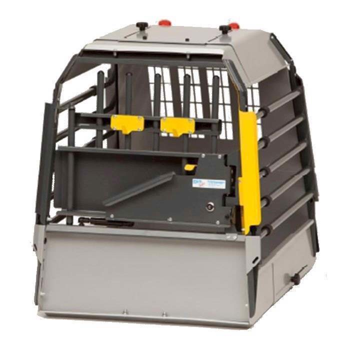 N/A – Variocage 3g compact hundebur, xl fra mypets.dk