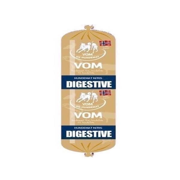 N/A Vom digestive med ris, 500g på mypets.dk