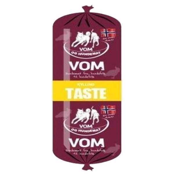 N/A – Vom taste med kylling storkøb, 5 kg fra mypets.dk