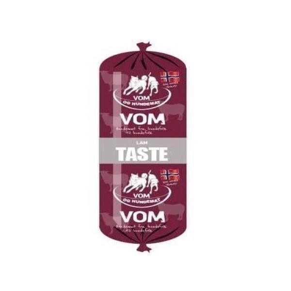 N/A Vom taste med lam, 500 gram fra mypets.dk