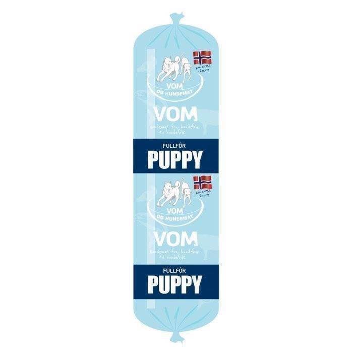 N/A – Vom puppy hvalpefoder, 1 kg på mypets.dk