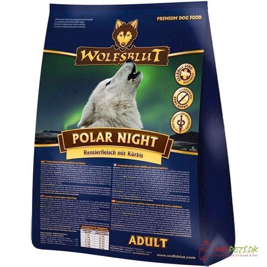 Wolfsblut Polar Night Adult Hundefoder