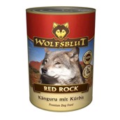 WolfsBlut Red Rock Adult dåsemad, 395 gr.