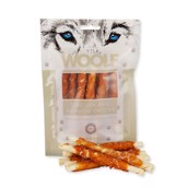 WOOLF Chicken og Rawhide Twister