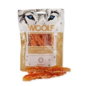 WOOLF Chicken Jerky Bars