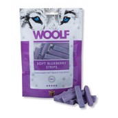 WOOLF Soft Blueberry Strips