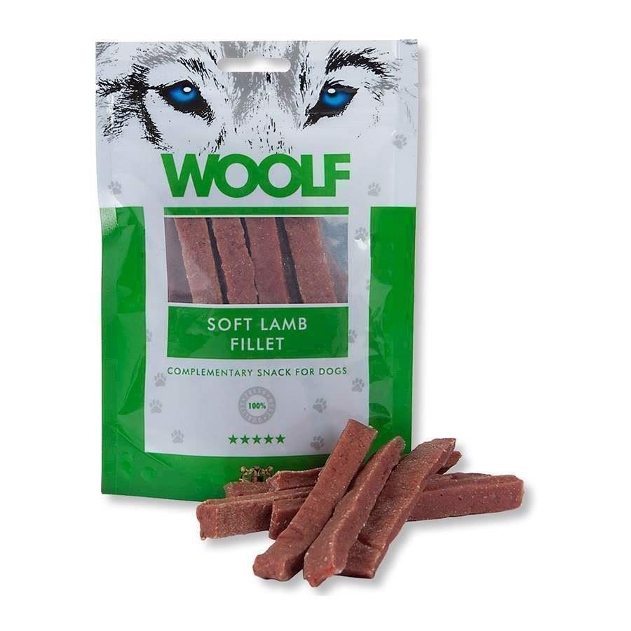 Woolf soft lamb fillet fra N/A fra mypets.dk