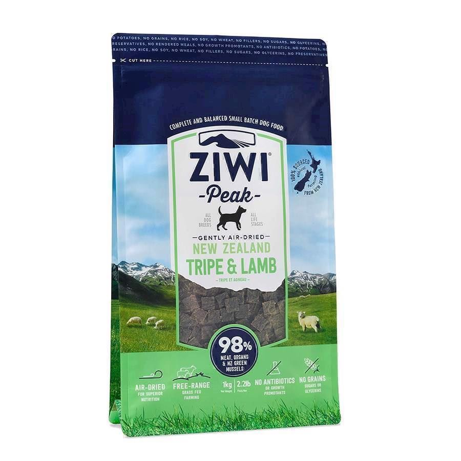 ZiwiPeak Tripe and Lamb, 454g