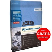 Acana pacific pilchard billigt