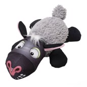 Happy Tails Loonies Floppy Sheep