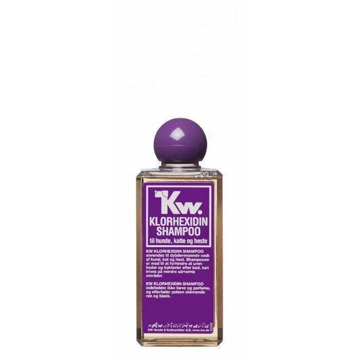 Kw Klorhexidin Shampoo, 200 Ml