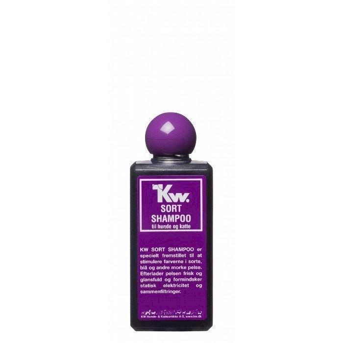 Kw Sort Shampoo, 200 Ml