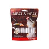 Meat & Treat Pocket med Hest, 4 x 40g