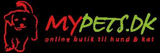Billede af MyPets.dk's logo