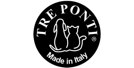 Image result for tre ponti logo