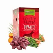 Natures Menu Country Hunter, 6x150g, Beef