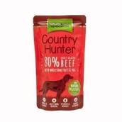 Natures Menu Country Hunter, Beef, 150g