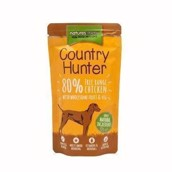 Natures Menu Country Hunter, Kylling, 150g