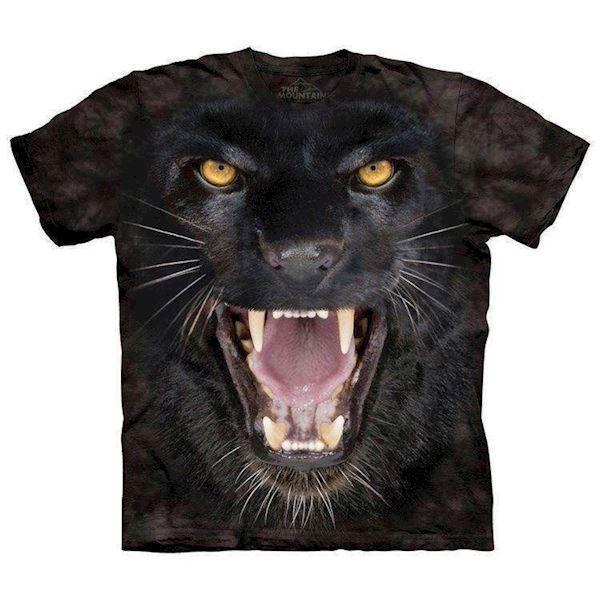 Aggressive panther fra N/A fra mypets.dk