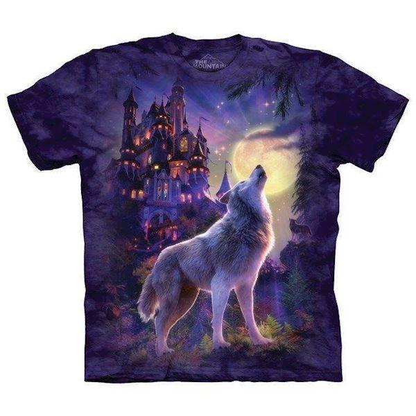 N/A Wolf castle på mypets.dk