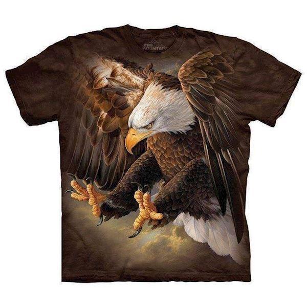 N/A – Freedom eagle fra mypets.dk