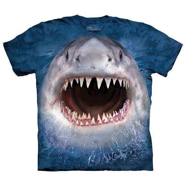 N/A Wicked nasty shark på mypets.dk