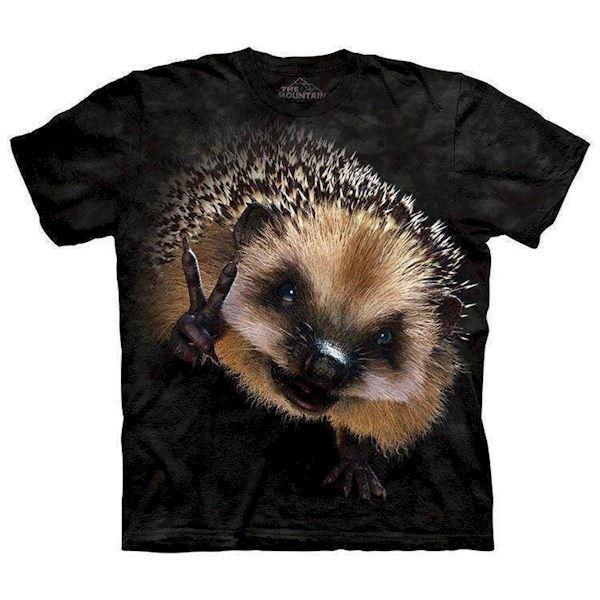 N/A – Peace hedgehog på mypets.dk