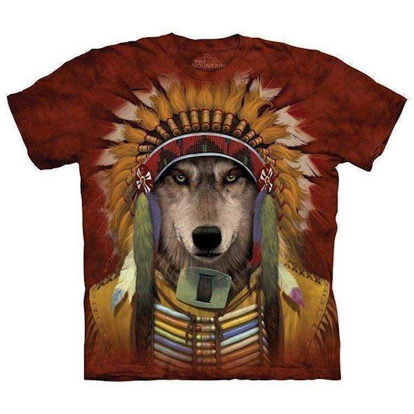 N/A Wolf spirit chief fra mypets.dk