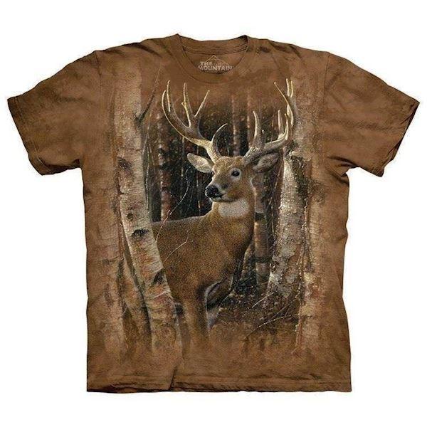 N/A Birchwood buck fra mypets.dk