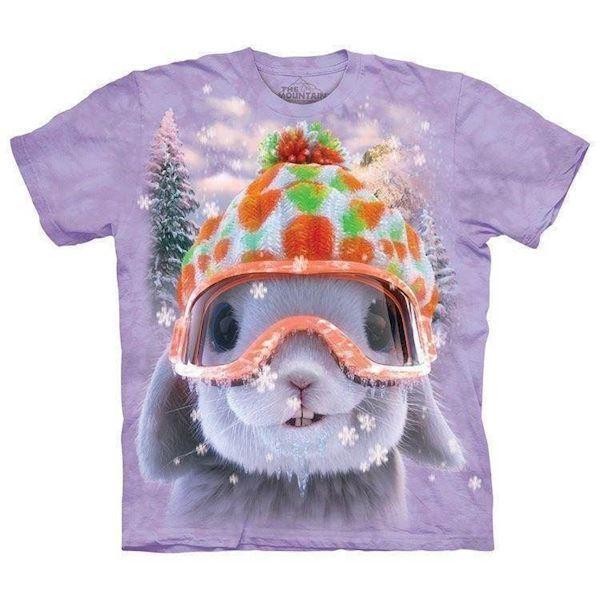 N/A – Snow bunny fra mypets.dk