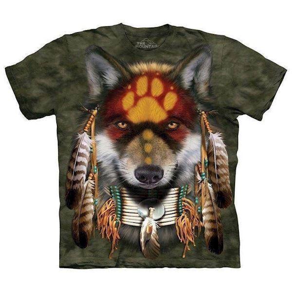 N/A – Native wolf spirit på mypets.dk