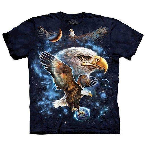 N/A – Cosmic eagle fra mypets.dk
