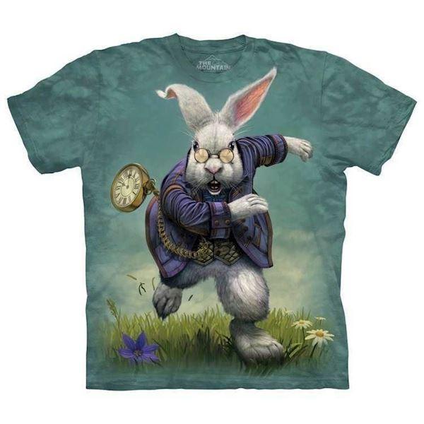 White rabbit fra N/A fra mypets.dk
