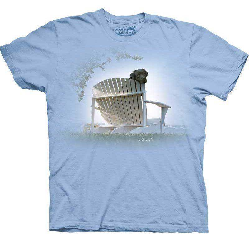 N/A – T-shirt lolly på mypets.dk