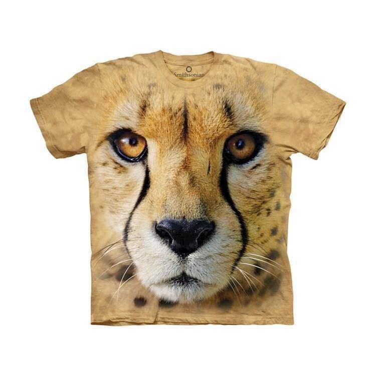 N/A – Big face cheetah på mypets.dk