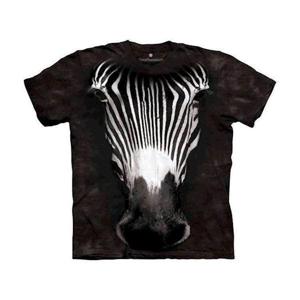N/A – Big face grevys zebra fra mypets.dk