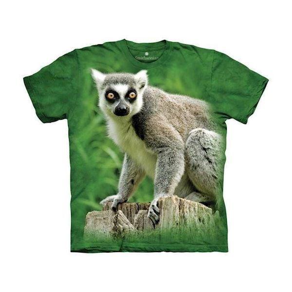 N/A – Ring tailed lemur på mypets.dk