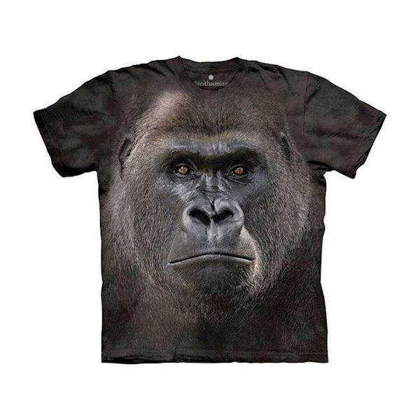 N/A Big face lowland gorilla på mypets.dk