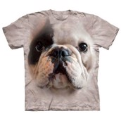 Big Face Manny t-shirt