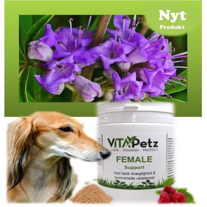 VitaPetz Female Support, 375g
