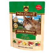 WolfsBlut Green Valley, Vådfoder, 300g