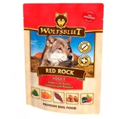 WolfsBlut Red Rock, Vådfoder, 300g
