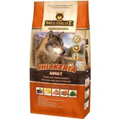 WolfsBlut Chickeria Adult, 15 kg