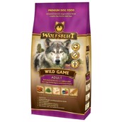 WolfsBlut Wild Game Adult, 15 kg